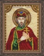 Набор для вышивки Святой Владислав