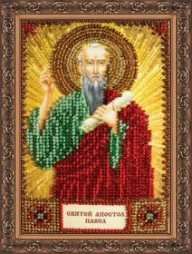 Набор для вышивки бисером Святой Павел Абрис Арт ААМ-022 - 121.00грн.