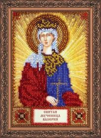 Набор для вышивки бисером Святая Валерия Абрис Арт ААМ-043 - 121.00грн.