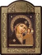 Набор для вышивки бисером Богородица Казанская